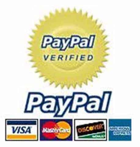 สมัคร Paypal