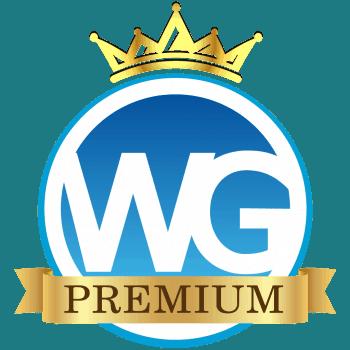 WebsiteGang Premium logo