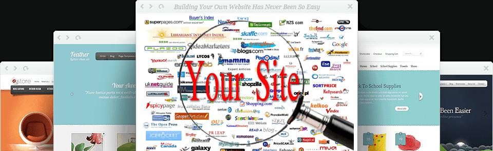ทำเว็บไซต์ให้เป็นที่รู้จัก