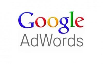 Google AdWords เปลี่ยนแบรนด์ใหม่