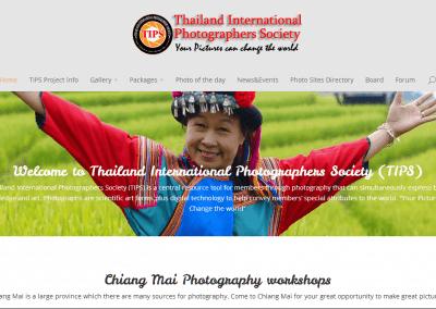 Thailand International Photographers Society