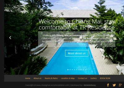 ChiangMai-Acommodation.com