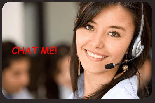 ระบบ Chat online
