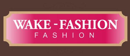 logo wakecollection