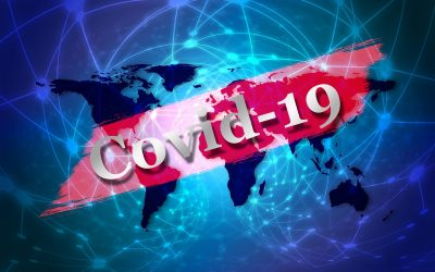 ออกแบบเว็บไซต์ ป้องกันไวรัสโควิด19
