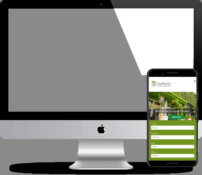 leafhostel-chiangmai.com