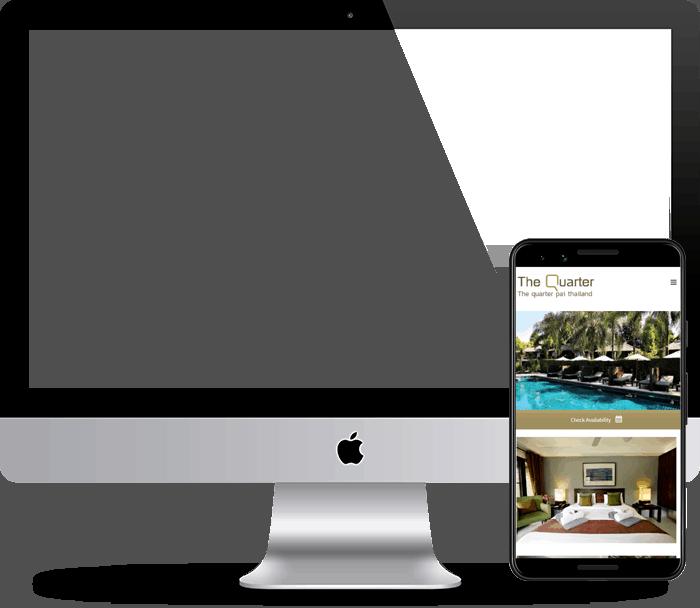 thequarterhotel.com