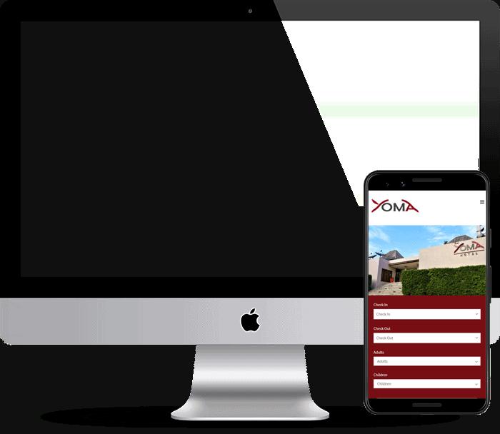 yoma-hotel.com