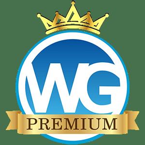 WG premium logo